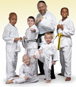 kids-kicking-cancer